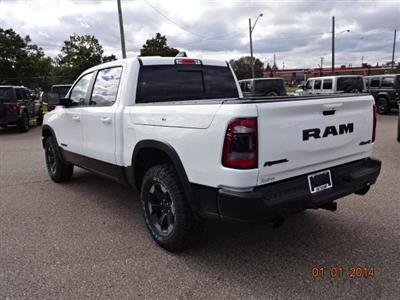 2019 Ram 1500 Crew Cab 4x4,  Pickup #KN603510 - photo 2
