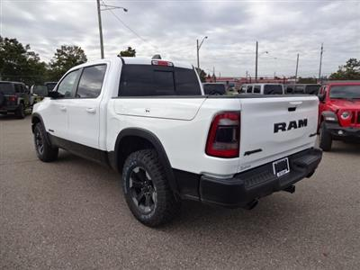 2019 Ram 1500 Crew Cab 4x4,  Pickup #KN603510 - photo 15