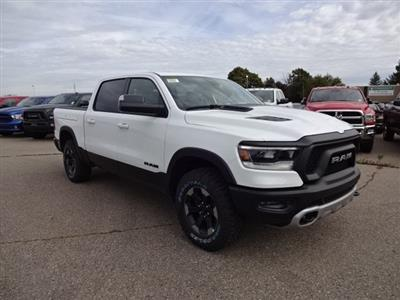 2019 Ram 1500 Crew Cab 4x4,  Pickup #KN603510 - photo 25