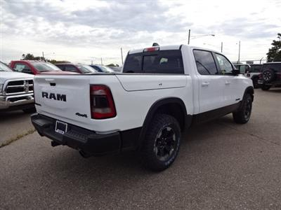 2019 Ram 1500 Crew Cab 4x4,  Pickup #KN603510 - photo 26