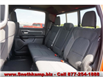 2019 Ram 1500 Crew Cab 4x4,  Pickup #KN603526 - photo 5
