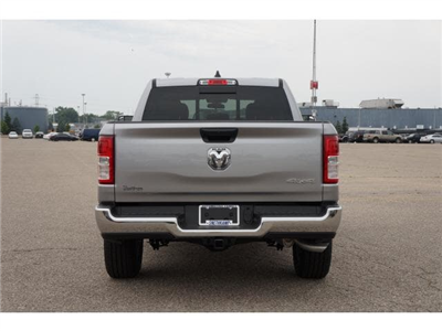 2019 Ram 1500 Crew Cab 4x4,  Pickup #KN603554 - photo 2