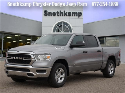 2019 Ram 1500 Crew Cab 4x4,  Pickup #KN603554 - photo 1