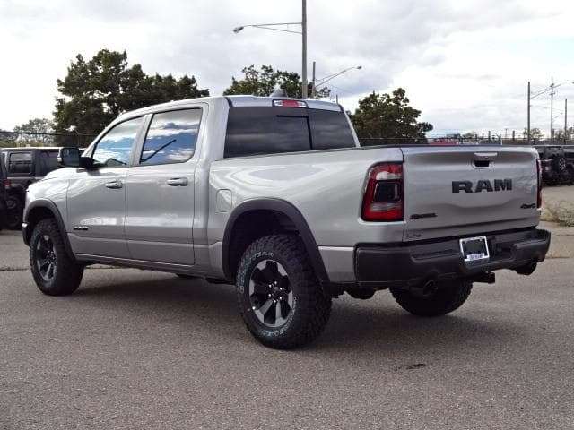 2019 Ram 1500 Crew Cab 4x4,  Pickup #KN618271 - photo 40
