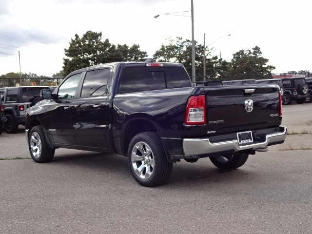 2019 Ram 1500 Crew Cab 4x4,  Pickup #KN647470 - photo 2