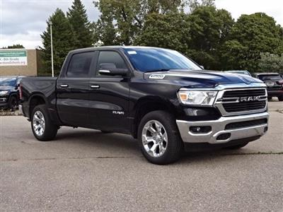 2019 Ram 1500 Crew Cab 4x4,  Pickup #KN647470 - photo 3