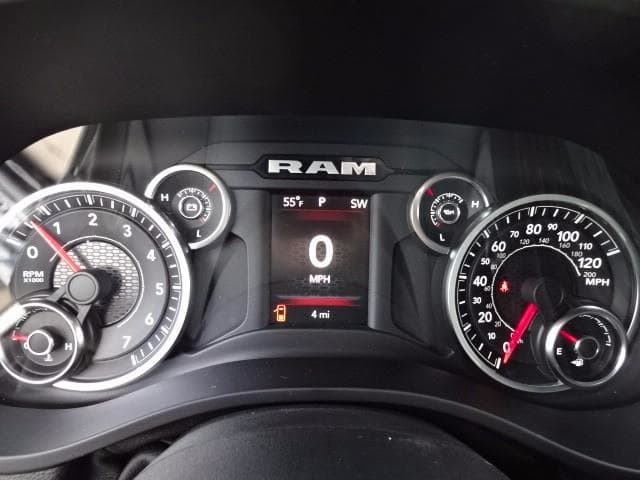 2019 Ram 1500 Crew Cab 4x4,  Pickup #KN672914 - photo 15