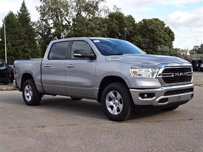 2019 Ram 1500 Crew Cab 4x4,  Pickup #KN672914 - photo 3