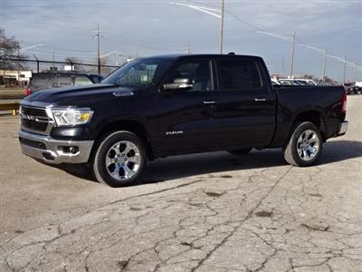 2019 Ram 1500 Crew Cab 4x4,  Pickup #KN739589 - photo 52