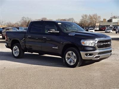 2019 Ram 1500 Crew Cab 4x4,  Pickup #KN739589 - photo 4