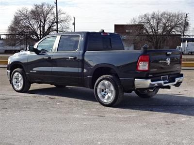 2019 Ram 1500 Crew Cab 4x4,  Pickup #KN739589 - photo 2