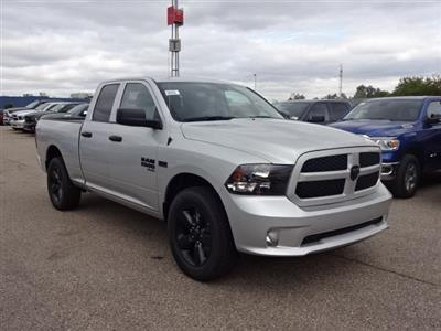 2019 Ram 1500 Quad Cab 4x4,  Pickup #KS517679 - photo 3