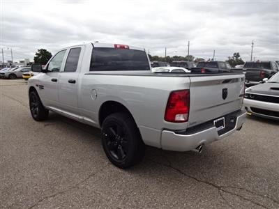2019 Ram 1500 Quad Cab 4x4,  Pickup #KS517679 - photo 34