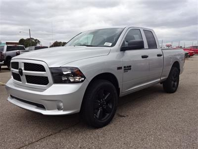2019 Ram 1500 Quad Cab 4x4,  Pickup #KS517679 - photo 42
