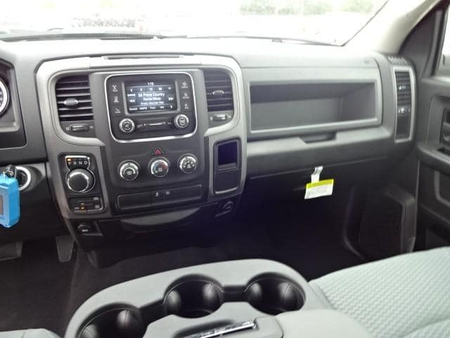 2019 Ram 1500 Crew Cab 4x4,  Pickup #KS537447 - photo 27