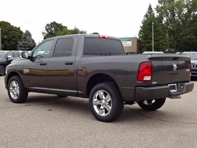 2019 Ram 1500 Crew Cab 4x4,  Pickup #KS537457 - photo 36