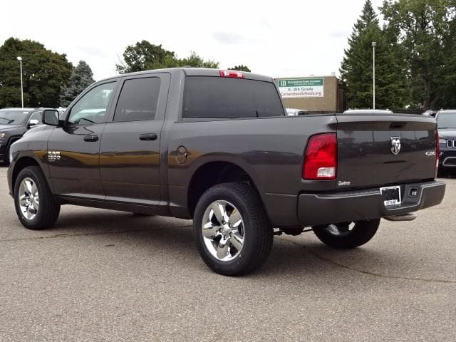 2019 Ram 1500 Crew Cab 4x4,  Pickup #KS537457 - photo 2
