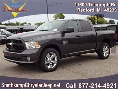 2019 Ram 1500 Crew Cab 4x4,  Pickup #KS537457 - photo 1