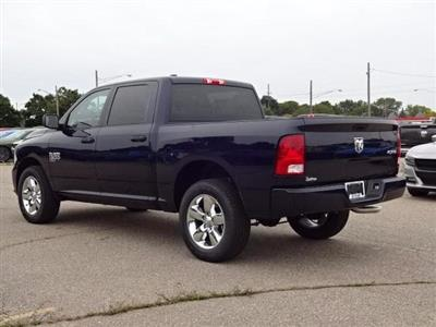 2019 Ram 1500 Crew Cab 4x4,  Pickup #KS537459 - photo 36