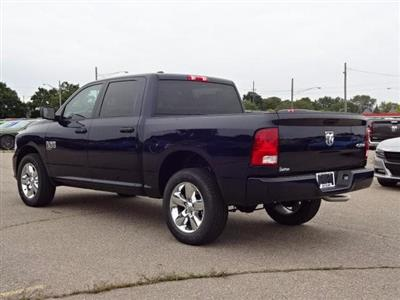 2019 Ram 1500 Crew Cab 4x4,  Pickup #KS537459 - photo 2