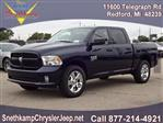 2019 Ram 1500 Crew Cab 4x4,  Pickup #KS537459 - photo 1