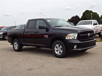 2019 Ram 1500 Quad Cab 4x4,  Pickup #KS537842 - photo 3
