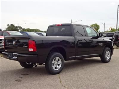 2019 Ram 1500 Quad Cab 4x4,  Pickup #KS537842 - photo 4
