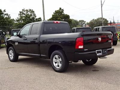 2019 Ram 1500 Quad Cab 4x4,  Pickup #KS537842 - photo 35