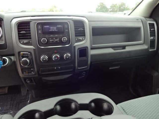 2019 Ram 1500 Quad Cab 4x4,  Pickup #KS537844 - photo 26