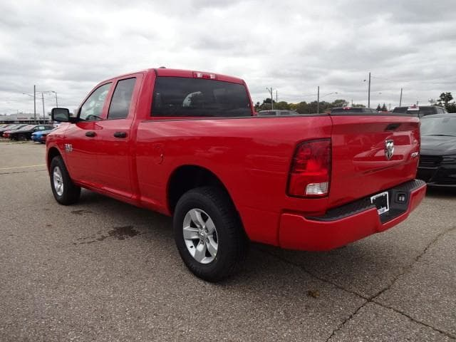 2019 Ram 1500 Quad Cab 4x4,  Pickup #KS537844 - photo 35