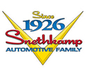 Snethkamp Chrysler Jeep logo