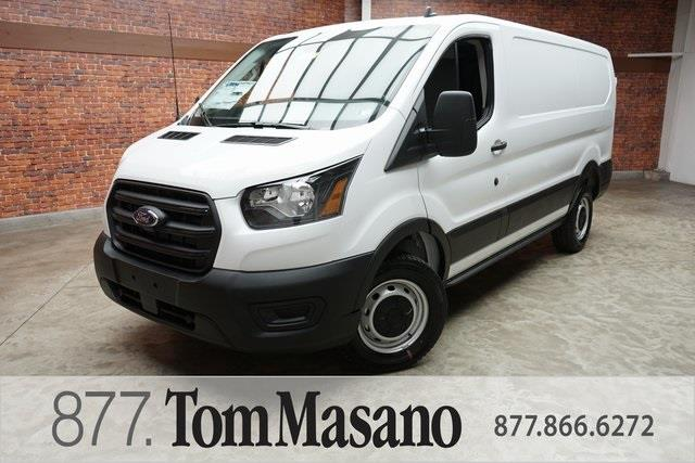 2020 Ford Transit 250 Low Roof 4x2, Empty Cargo Van #202950 - photo 1