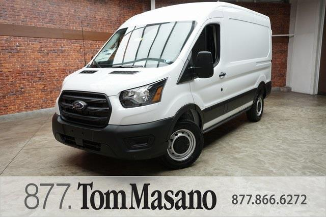 2020 Ford Transit 250 Med Roof 4x2, Empty Cargo Van #202965 - photo 1