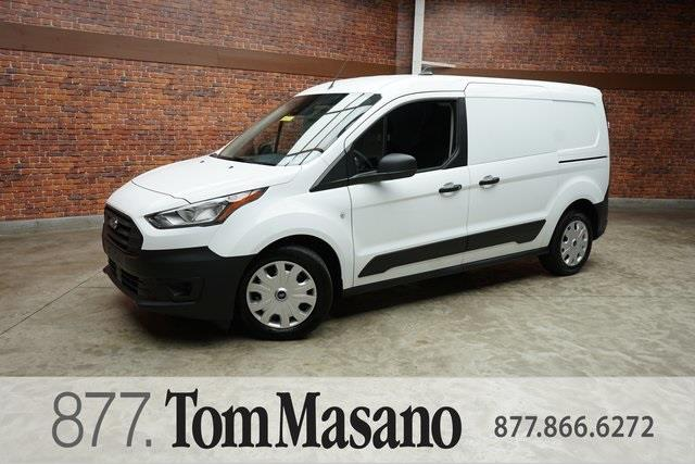 2021 Ford Transit Connect, Weather Guard Upfitted Cargo Van #210001 - photo 1