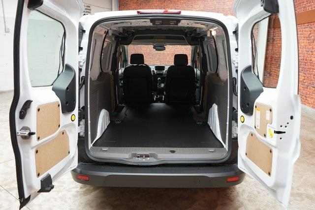 2021 Ford Transit Connect, Empty Cargo Van #210069 - photo 1