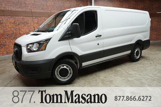 2021 Ford Transit 150 Low Roof 4x2, Empty Cargo Van #210156 - photo 1