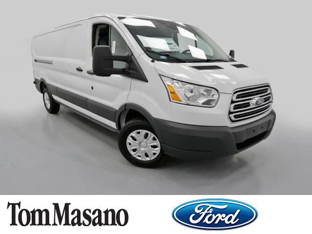 2017 Transit 250, Cargo Van #70347 - photo 1
