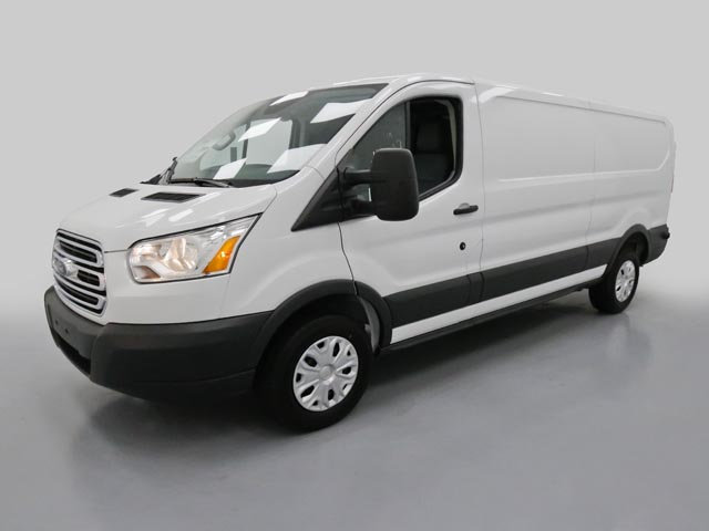 2017 Transit 250, Cargo Van #70347 - photo 10