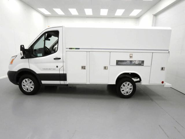 2017 Transit 350, Reading Service Utility Van #70453 - photo 3
