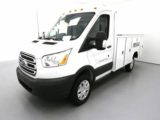 2017 Transit 350, Reading Service Utility Van #70453 - photo 7