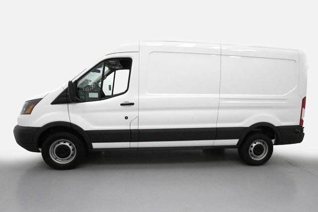 2017 Transit 250, Cargo Van #70695 - photo 4
