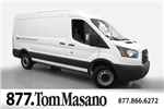 2017 Transit 250, Cargo Van #70695 - photo 1