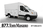 2017 Transit 350 HD Low Roof DRW, Reading Service Utility Van #70816 - photo 1