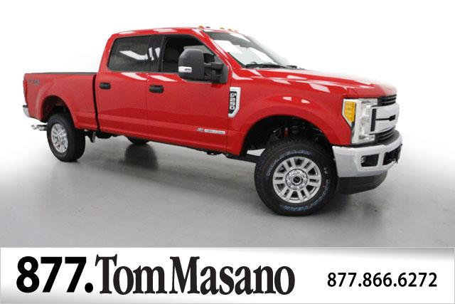 2017 F-250 Crew Cab 4x4 Pickup #71196 - photo 1