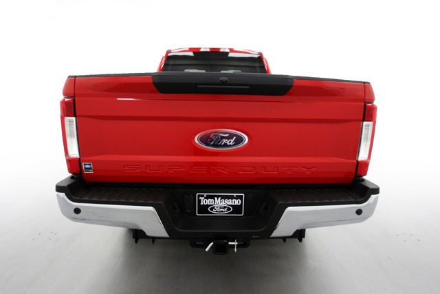 2017 F-250 Crew Cab 4x4 Pickup #71196 - photo 9