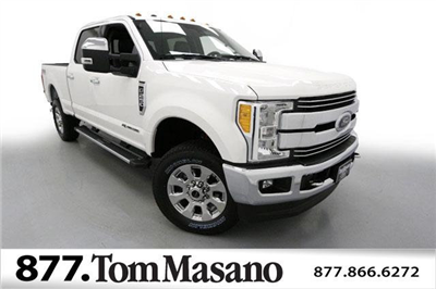 2017 F-250 Crew Cab 4x4 Pickup #71393 - photo 1