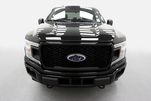 2018 F-150 Super Cab 4x4, Pickup #80007 - photo 7