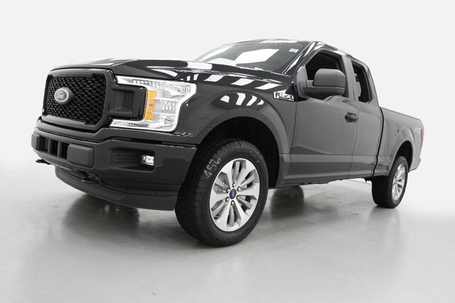 2018 F-150 Super Cab 4x4, Pickup #80007 - photo 8