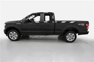 2018 F-150 Super Cab 4x4, Pickup #80007 - photo 3