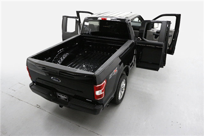 2018 F-150 Super Cab 4x4, Pickup #80007 - photo 2